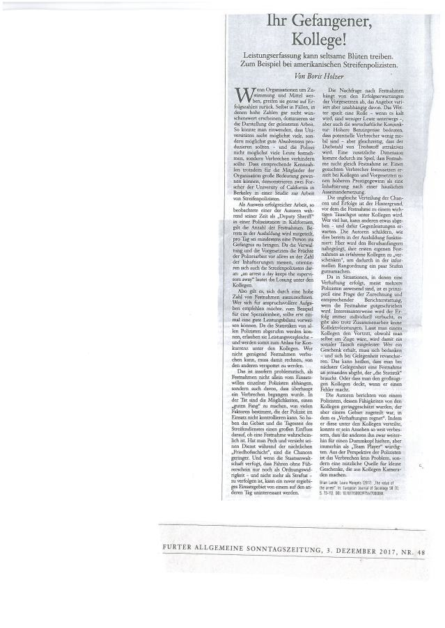 FAZ article